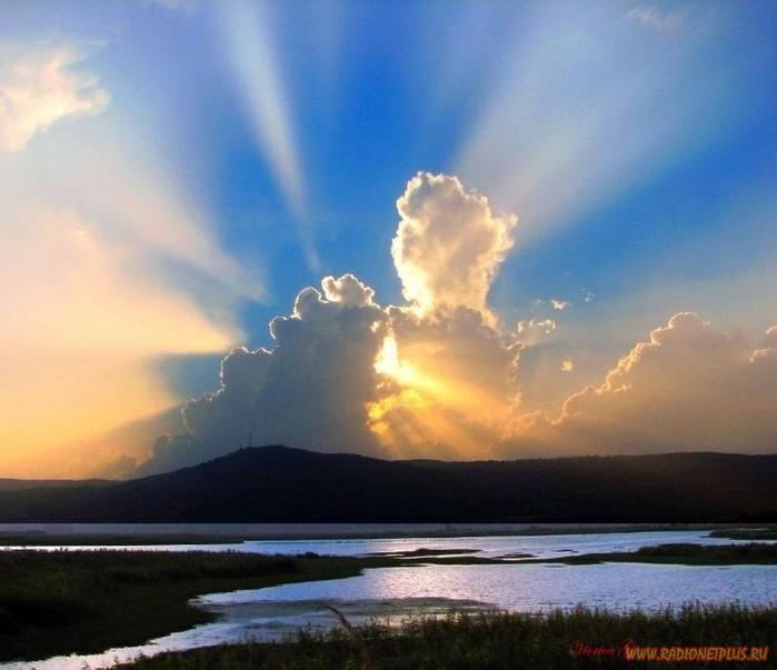 Рассветы и Закаты(19фото)