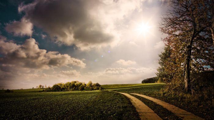 Солнечное нагорье (Sunny Highlands) .
