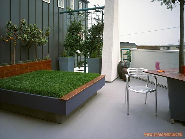 Дизайны интерьеров комнат