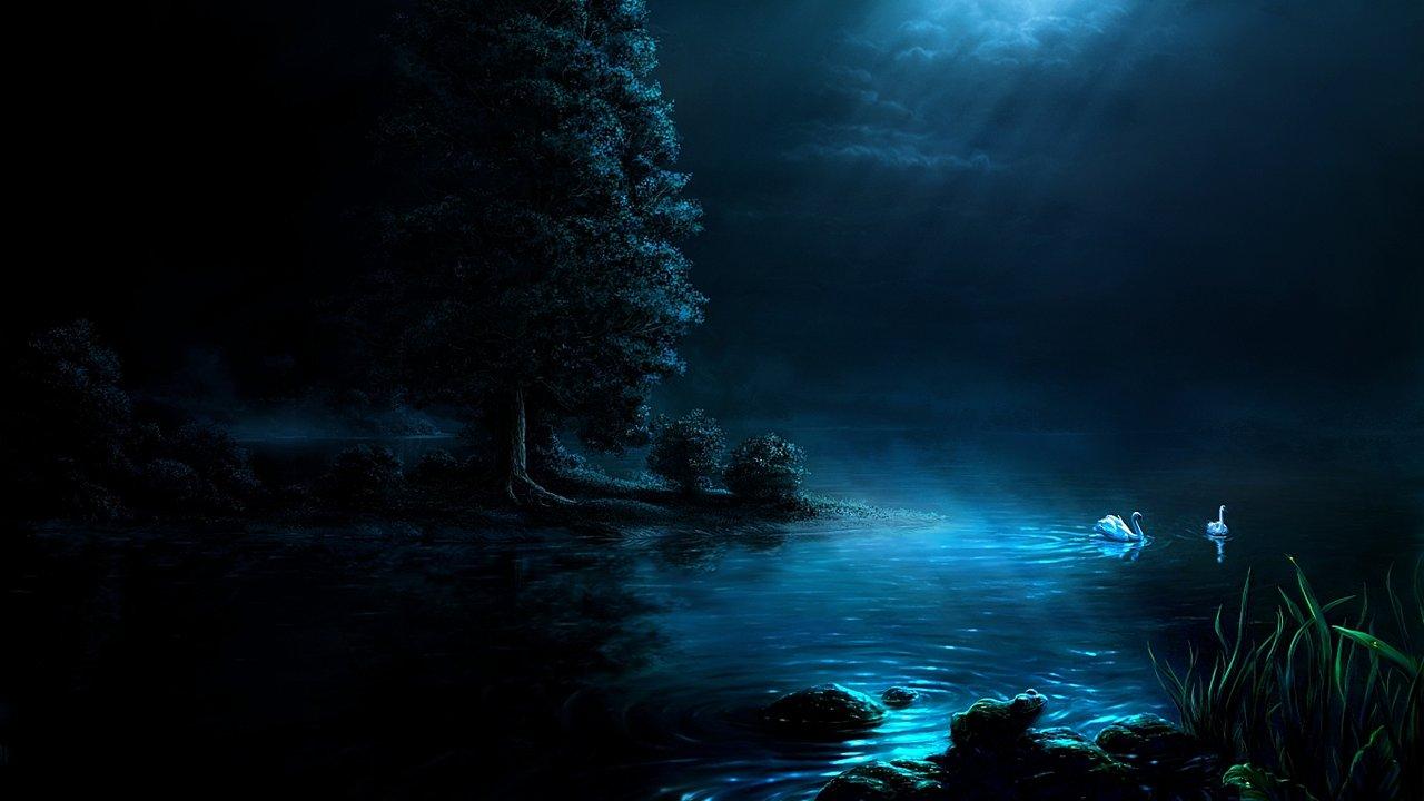 Таинственные и волшебные картины от ...: www.liveinternet.ru/users/5011483/post288750766