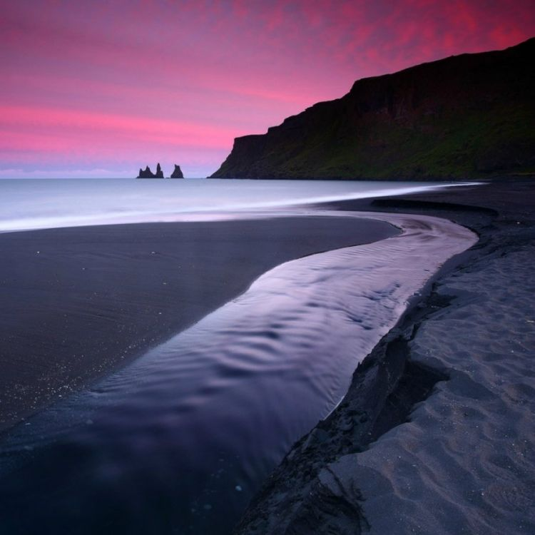 Потрясающие фотографии природы Джеймса Эпплтона