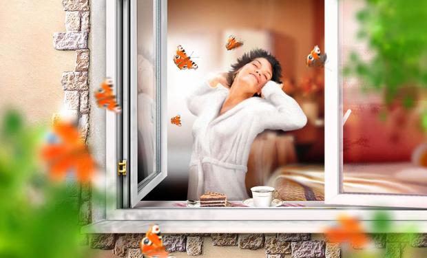 Почему так приятно утром потягиваться?