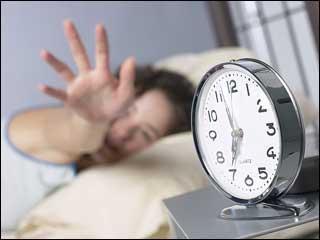 Сколько нужно спать для хорошего самочувствия?