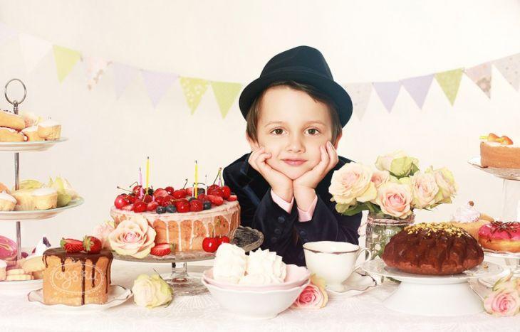 Детвора на фото Ольги Гужевниковой