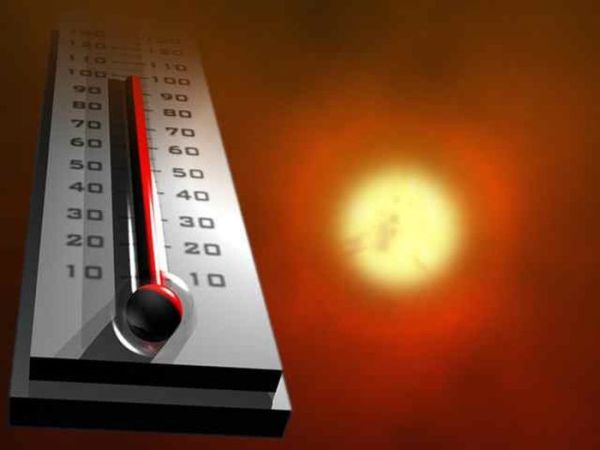 Как спастись от жары без кондиционера