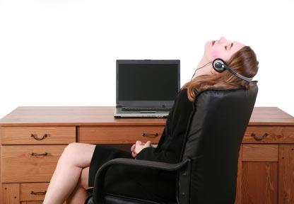 28 способов отдохнуть за 5 минут