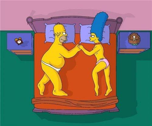 Симпсоны эротика фото фото 202-815