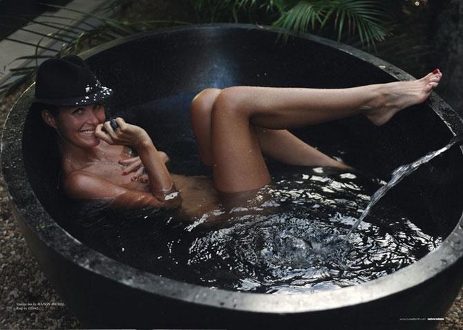 Девушки Секси Jean-Philippe Piter