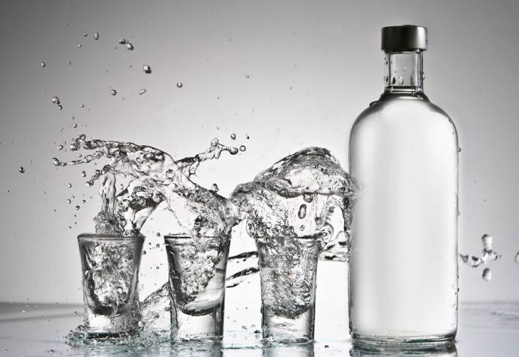 Алкоголь и характер мужчины