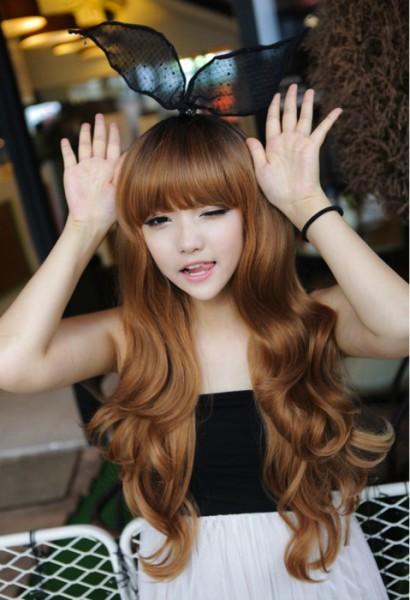 познакомлюсь с корейской девушкой
