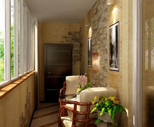 Балконы - bohdans jimdo page!