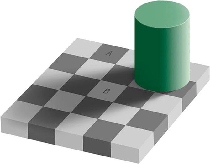 Искусство иллюзии