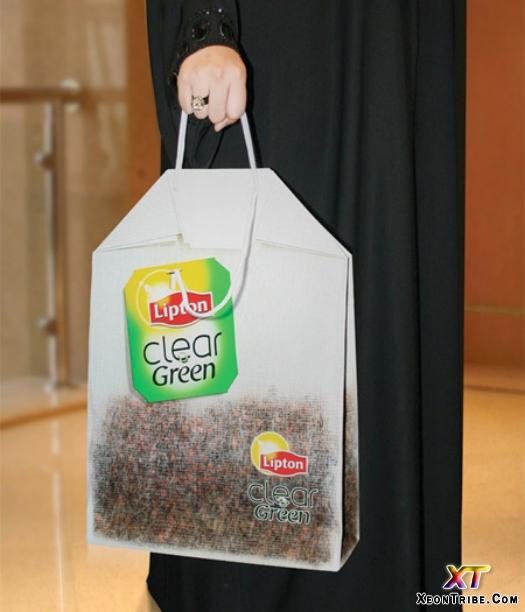 """Далее  """"Очень необычные пакеты, сумки и т.д. (23 фото) """".  Как вы смотрите на подобные креативные вещи."""