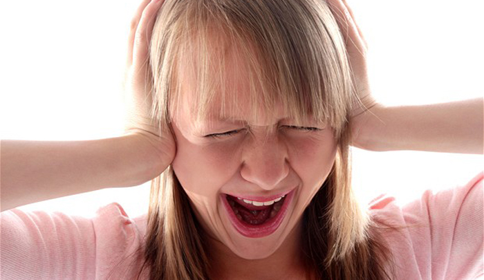 Самые неприятные звуки для человека