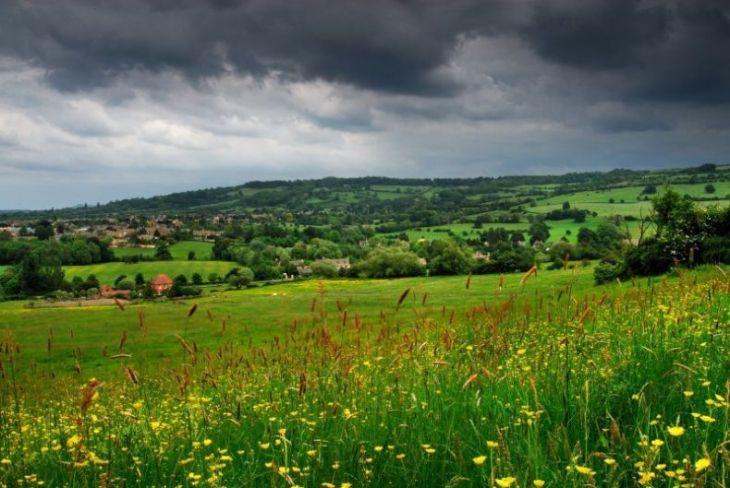 Красивые фото природы: Вспомним лето