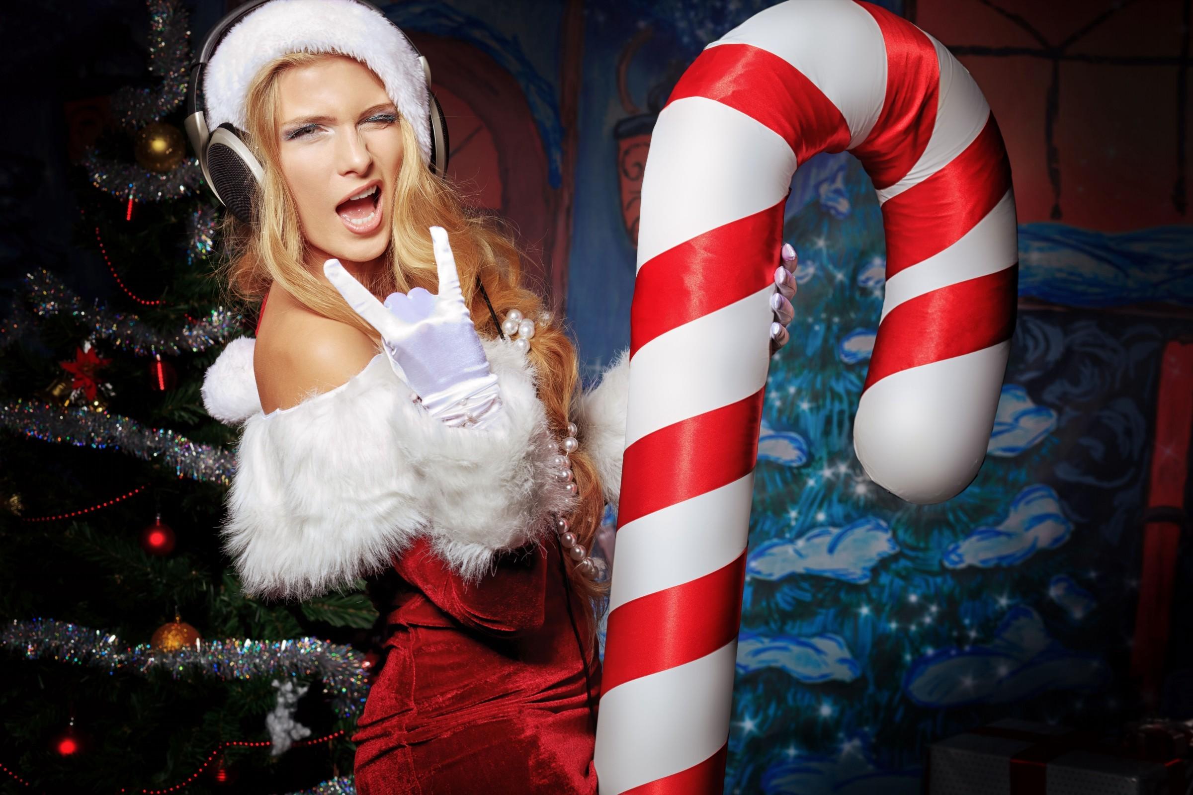 секс снегурочка на празднике бесплатно