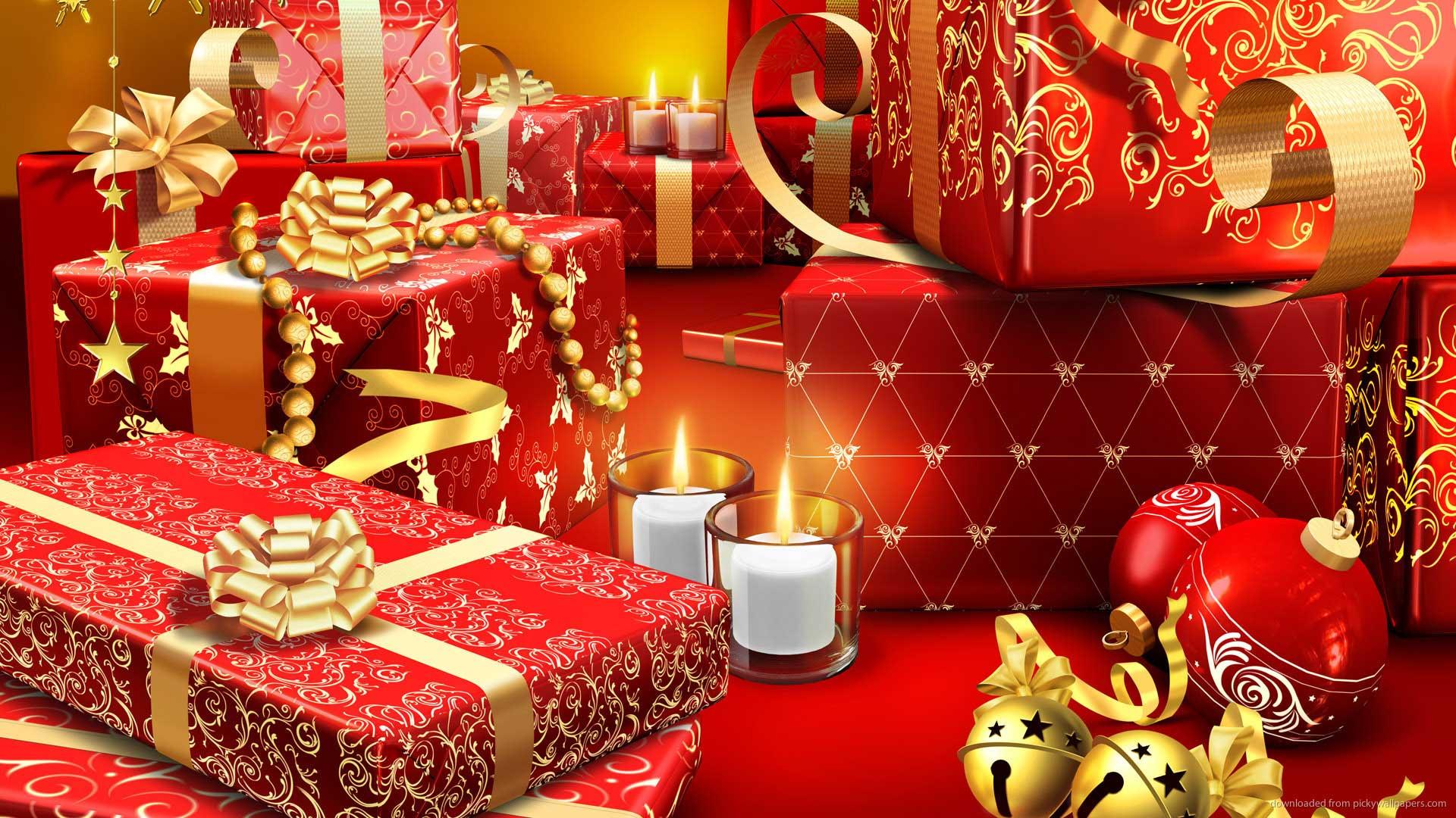 новогодние картинки на рабочий стол новогодние