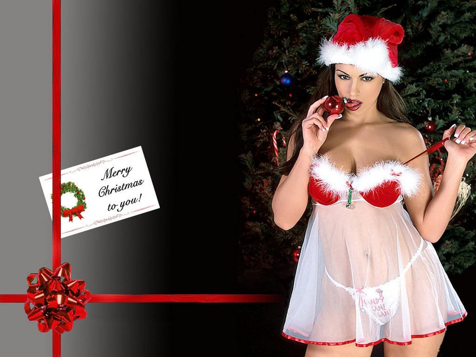 Сексуальный подарок мужу на новый год 22 фотография