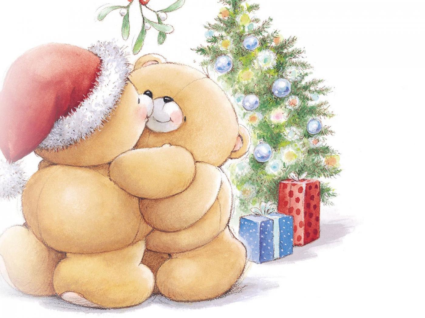 Картинки с любовью с новым годом