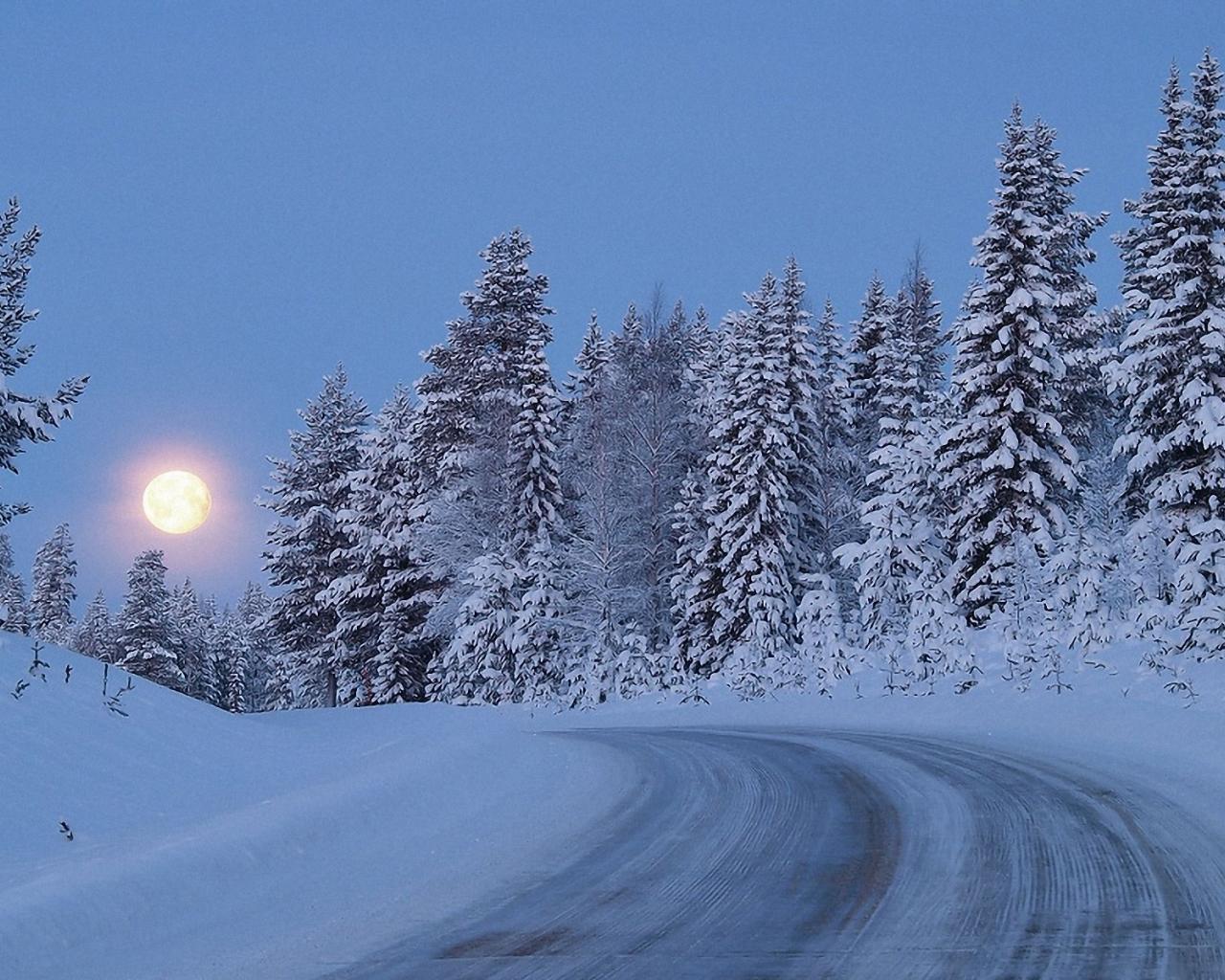 обои зима для рабочего стола скачать бесплатно без регистрации