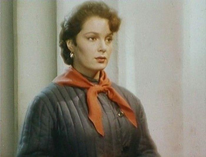 Голые совецкие актрисы фото 465-551