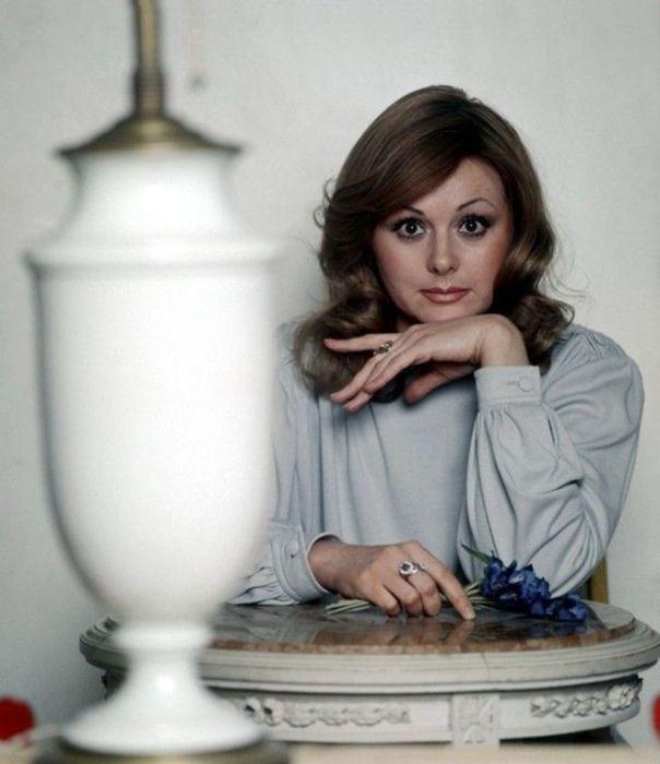 Знаменитые советские актрисы секс, порно рокко в москве