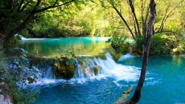 Красивые картинки на рабочий стол: Красота водопадов (30 фото)