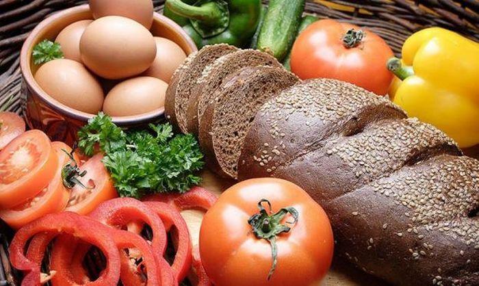 Неправдивые сведения на этикетках продуктов питания