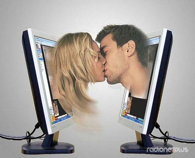 знакомства через интернет фильм