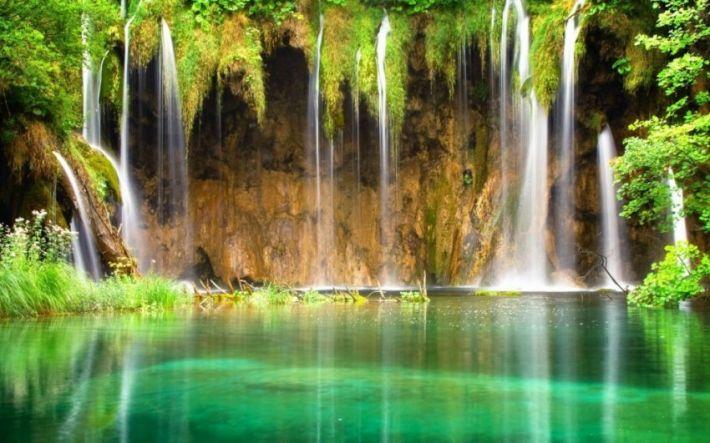 Фантастические пейзажи со всех уголков мира (10 фотографий)