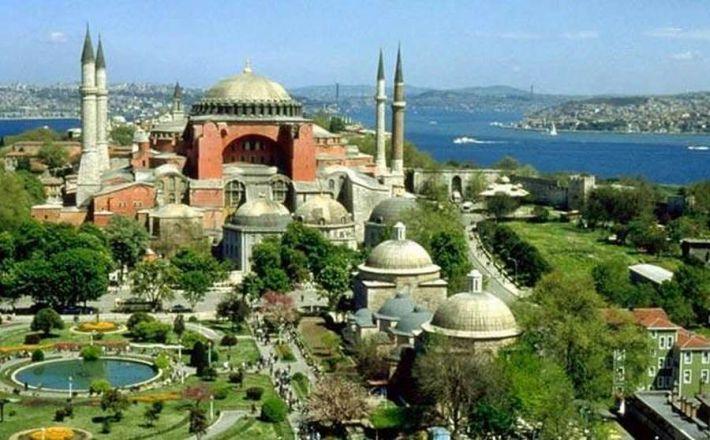 Как спланировать свой отдых в Турции (фото + много текста)