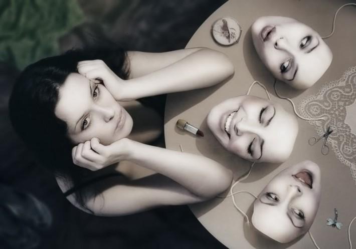 Почему мы скрываем чувства