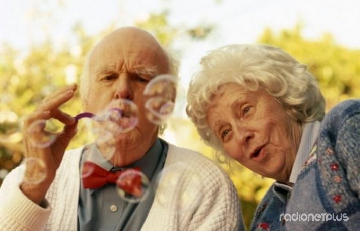 5 Признаков старения