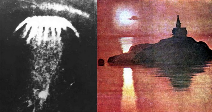 Тайны и загадки XX века (фото + текст)