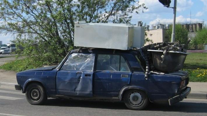 Большая забавная автоподборка :)