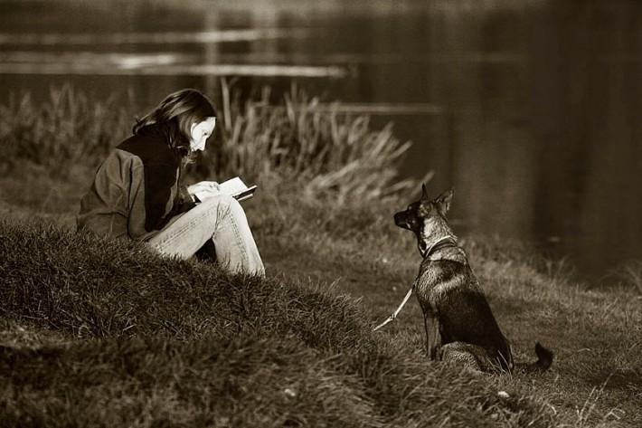 Почитай мне сказку :))