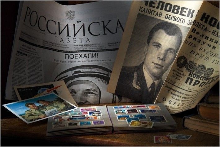 СССР в натюрмортах