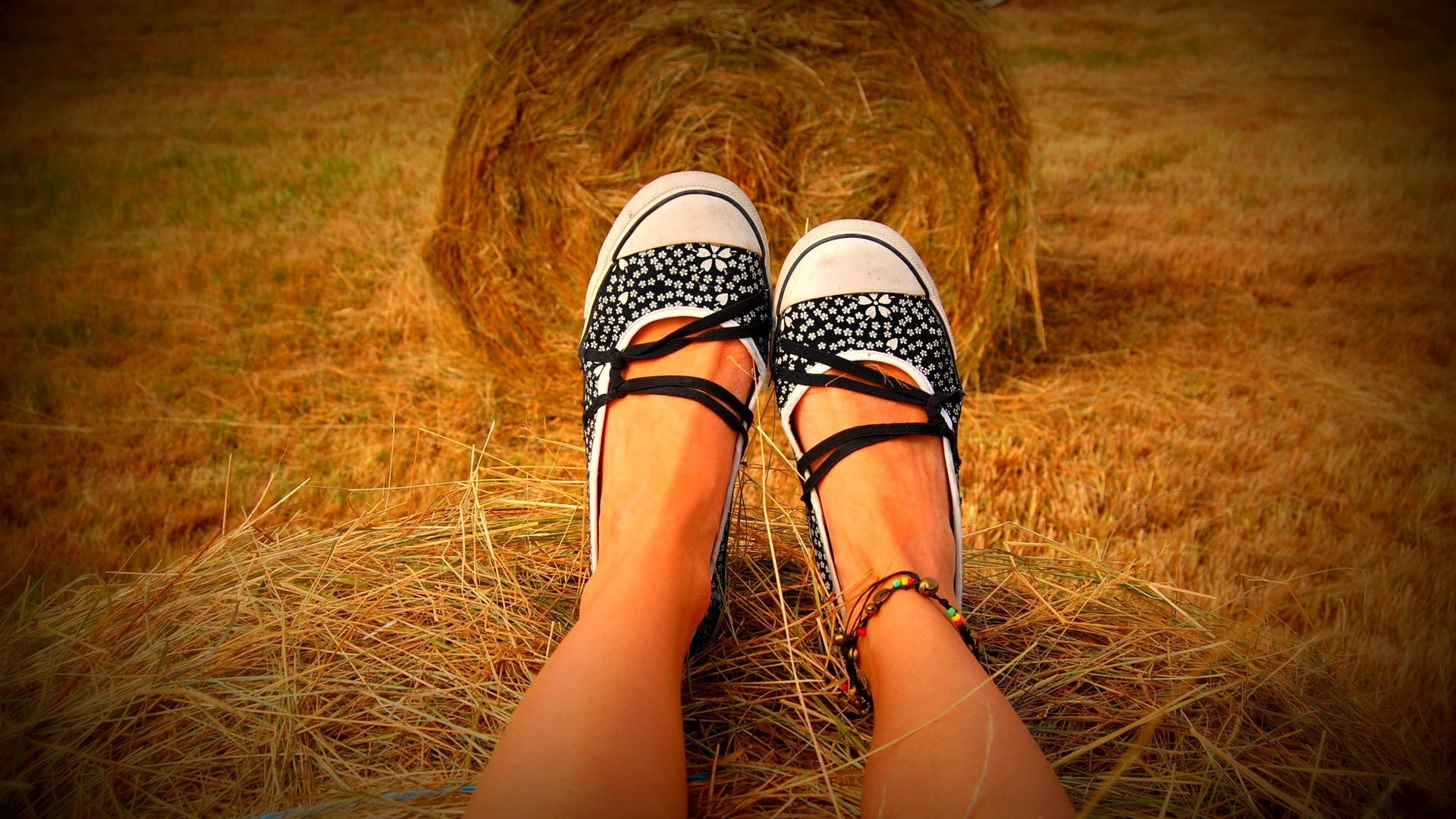 ножки фото hd