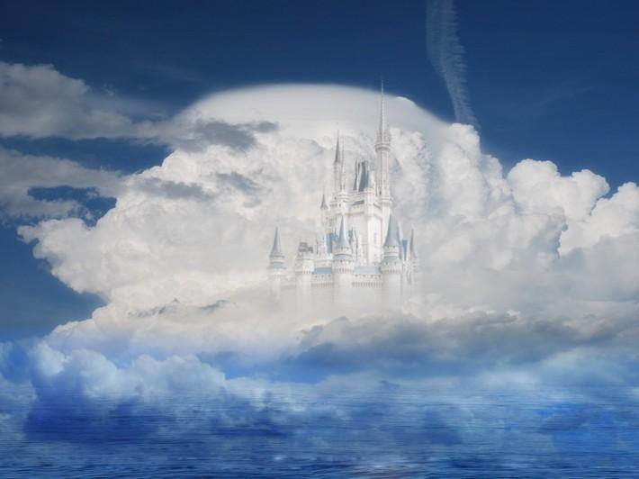 Воздушные замки