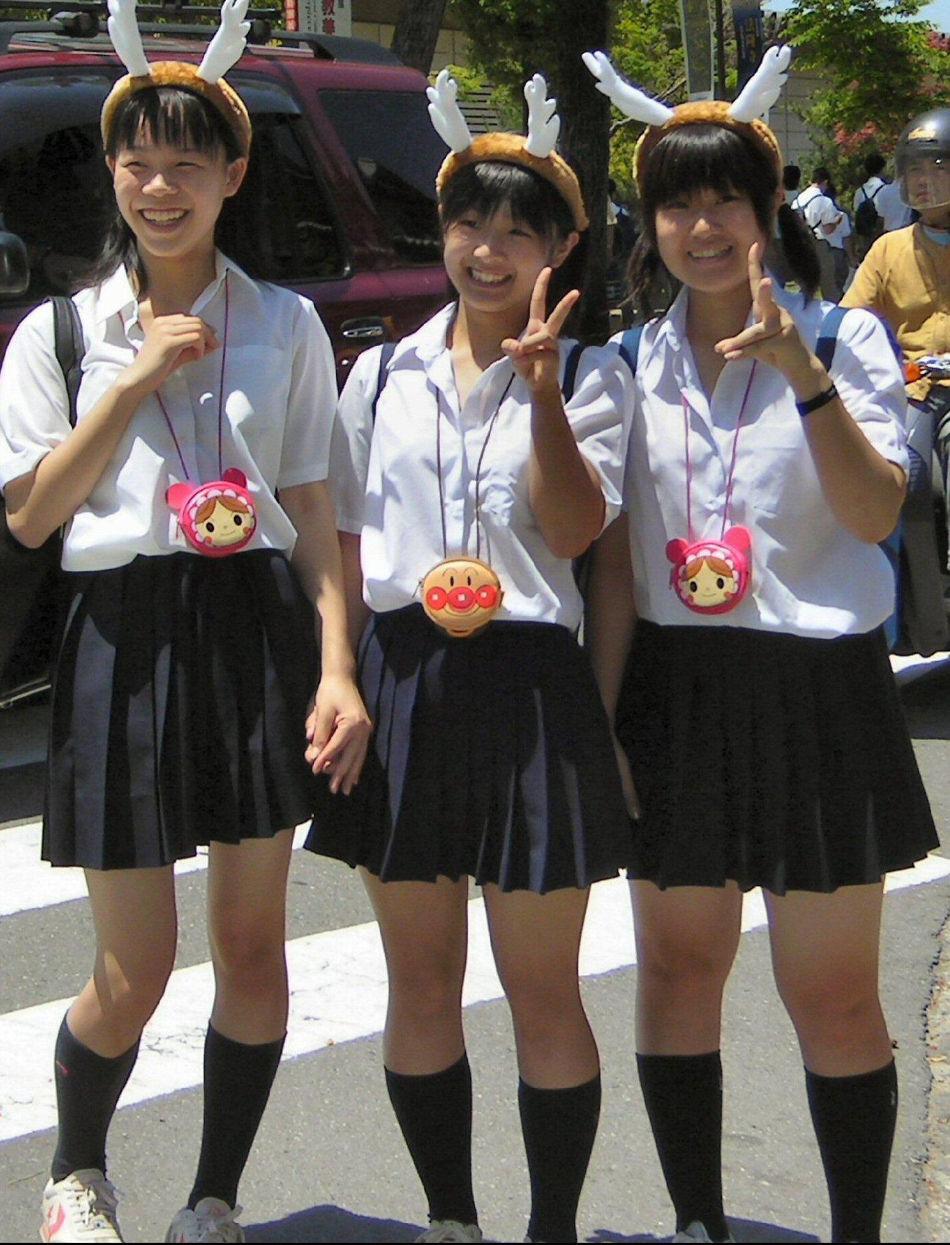 торрент анус японской школьницы
