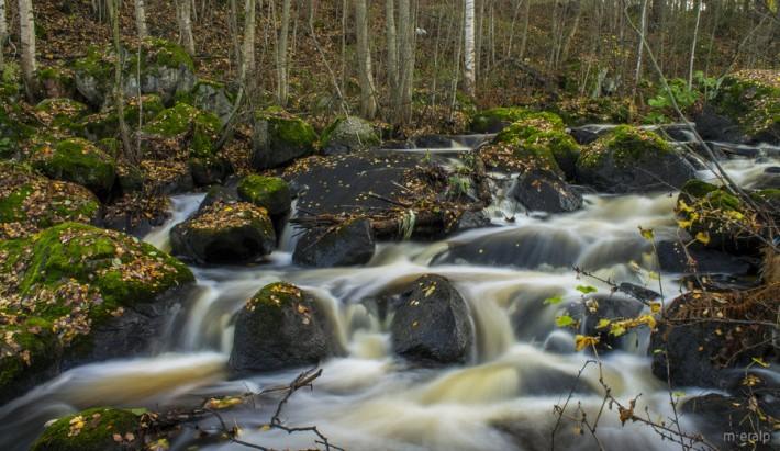 Красивые фотографии природы от Mehmet Eralp (67 фотопейзажей)