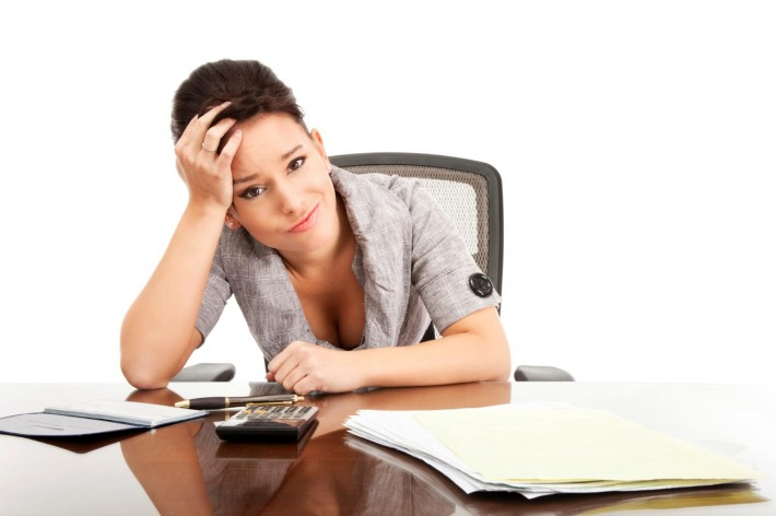Психотипы женщин-начальников