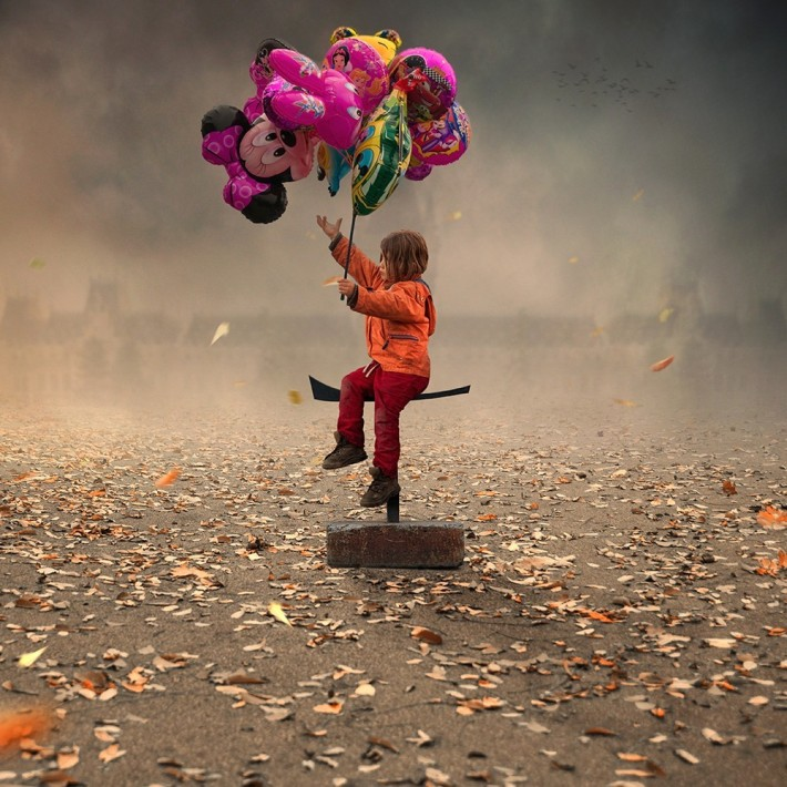 Детство - время мечтать (29 фотографий)