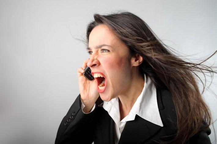 Женский гнев. Руководство по применению для мужчин