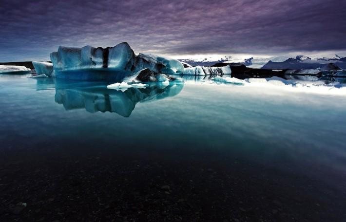 Красивые фотографии природы Alexandre Deschaumes (80 пейзажей)