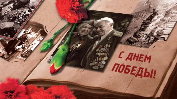 Красивые картинки на рабочий стол 1920х1080: День победы (25 фотографий)