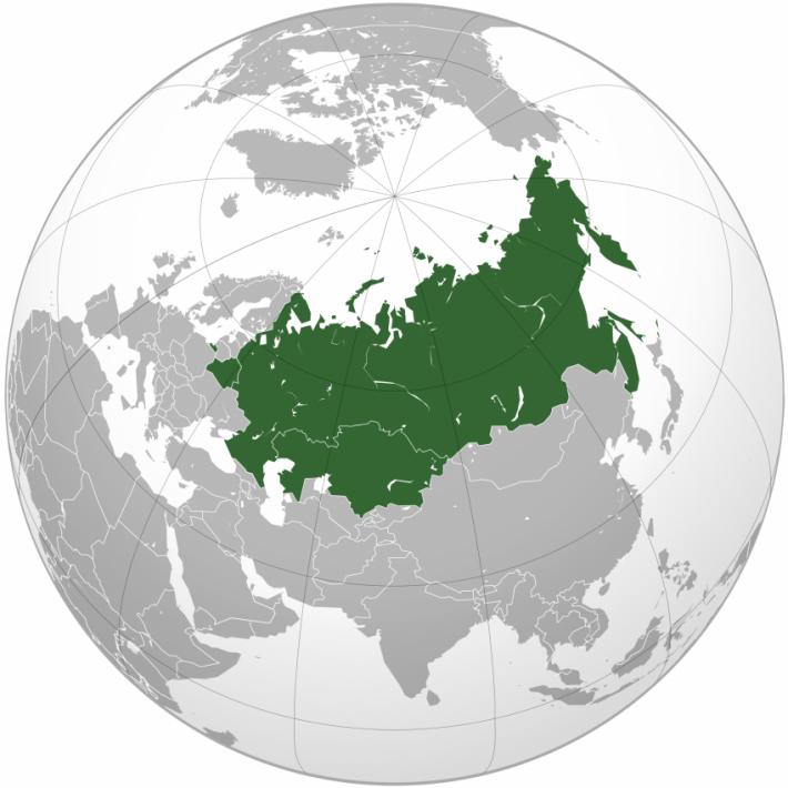 100 очень интересных фактов о России - большую часть вы точно не знаете!