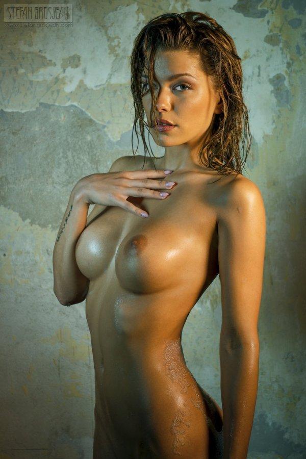 фото красивых девушек с красивой голой фигурой