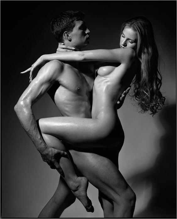 Эротика мужчин женщин