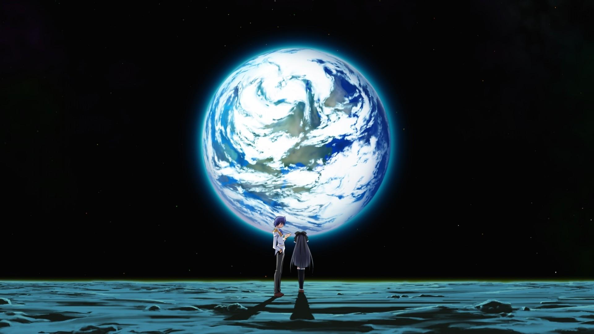 Луна и женщина картинки